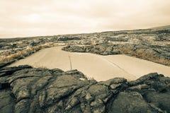 λάβα Στοκ Φωτογραφίες