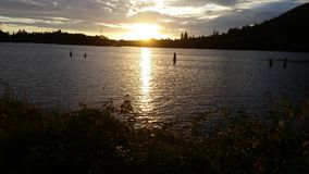 Λάμψη του φωτός Στοκ φωτογραφία με δικαίωμα ελεύθερης χρήσης