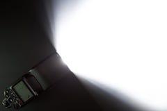 Λάμψη ψηφιακών κάμερα στοκ εικόνα με δικαίωμα ελεύθερης χρήσης