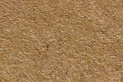Λάσπη και άχυρο πλίθας τοίχων Στοκ εικόνα με δικαίωμα ελεύθερης χρήσης