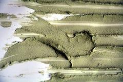 Λάσπη και bacground Στοκ εικόνες με δικαίωμα ελεύθερης χρήσης