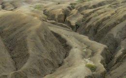 Λάσπη vulcanoes Στοκ Φωτογραφία