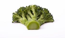 λάχανο μπρόκολου Στοκ φωτογραφία με δικαίωμα ελεύθερης χρήσης