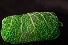 λάχανο που γεμίζεται Στοκ Φωτογραφία