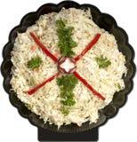 λάχανο slaw Στοκ Εικόνα