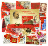 Λένιν Στοκ Εικόνα