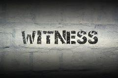 Λέξη GR μάρτυρα στοκ εικόνες