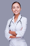 Λήψη της καλής προσοχής της υγείας σας Στοκ Εικόνες