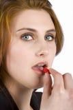 λήψη φαρμάκων Στοκ Εικόνες