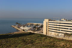 Λίβανος Βηρυττός Στοκ εικόνες με δικαίωμα ελεύθερης χρήσης