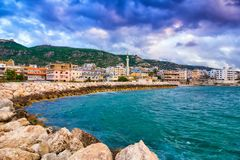 Λίβανος Τρίπολη στοκ εικόνα με δικαίωμα ελεύθερης χρήσης
