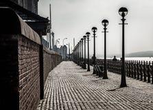 Λίβερπουλ, Αγγλία το UK Στοκ Εικόνες