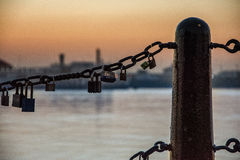 Λίβερπουλ Αλβέρτος Docks Στοκ φωτογραφία με δικαίωμα ελεύθερης χρήσης