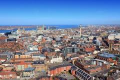 Λίβερπουλ Στοκ εικόνες με δικαίωμα ελεύθερης χρήσης