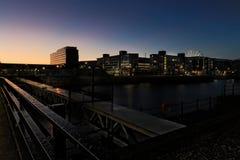 Λίβερπουλ Στοκ Εικόνα
