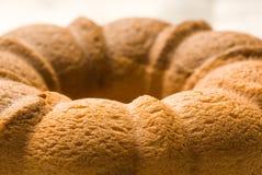 λίβρα κέικ Στοκ εικόνα με δικαίωμα ελεύθερης χρήσης