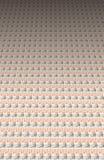 λίβρα 50 τραπεζογραμματίων στοκ φωτογραφία