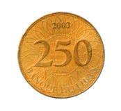 250 λίβρες στοκ φωτογραφία με δικαίωμα ελεύθερης χρήσης