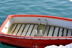Λίγη βάρκα Στοκ Φωτογραφίες