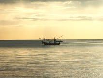 Λίγη βάρκα Στοκ εικόνα με δικαίωμα ελεύθερης χρήσης