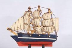 Λίγη βάρκα Στοκ Εικόνες
