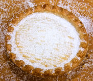 λίγη πίτα Στοκ Εικόνες