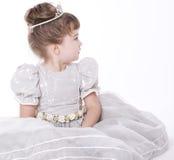 λίγη πριγκήπισσα Στοκ φωτογραφίες με δικαίωμα ελεύθερης χρήσης