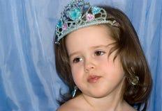 λίγη πριγκήπισσα Στοκ εικόνα με δικαίωμα ελεύθερης χρήσης