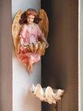 Λίγος άγγελος Στοκ φωτογραφία με δικαίωμα ελεύθερης χρήσης