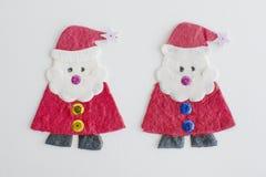 Λίγος Άγιος Βασίλης Στοκ εικόνα με δικαίωμα ελεύθερης χρήσης