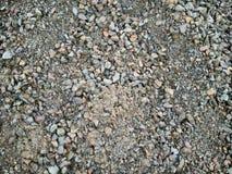 λίγος βράχος Στοκ Φωτογραφία