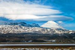 Λίγο βουνό Ararat Στοκ εικόνα με δικαίωμα ελεύθερης χρήσης