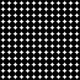Λίγο διάνυσμα κύκλων seamlesss Στοκ εικόνες με δικαίωμα ελεύθερης χρήσης