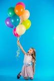 Λίγο καλό κορίτσι Στοκ εικόνες με δικαίωμα ελεύθερης χρήσης