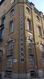 Λίγο κτήριο του Λονδίνου στοκ εικόνες με δικαίωμα ελεύθερης χρήσης