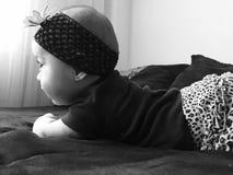 Λίγο μωρό Στοκ εικόνες με δικαίωμα ελεύθερης χρήσης