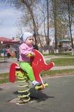 Λίγο παιδί Στοκ φωτογραφία με δικαίωμα ελεύθερης χρήσης