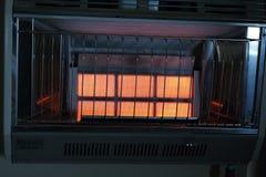 Λίγο πρόσθετη θερμότητα Στοκ φωτογραφία με δικαίωμα ελεύθερης χρήσης