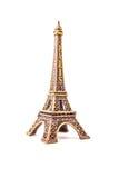 Λίγο πρότυπο του πύργου του Άιφελ στοκ φωτογραφία με δικαίωμα ελεύθερης χρήσης