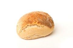 Λίγο ψωμί στο άσπρο υπόβαθρο Στοκ Εικόνες