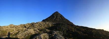 Λίγο Pico Στοκ Εικόνες