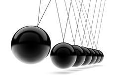 λίκνο Newton s ελεύθερη απεικόνιση δικαιώματος