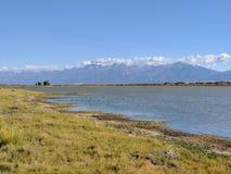 Λίμνες και Sangre de Cristo Mountains του San Luis Στοκ φωτογραφίες με δικαίωμα ελεύθερης χρήσης