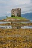 Λίμνες της Σκωτίας στοκ φωτογραφίες
