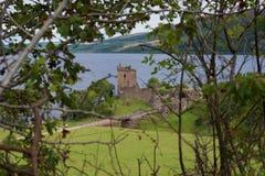 Λίμνες της Σκωτίας Στοκ εικόνα με δικαίωμα ελεύθερης χρήσης