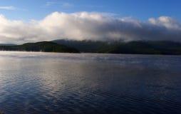 λίμνες Στοκ Εικόνες
