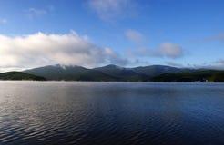 λίμνες Στοκ εικόνες με δικαίωμα ελεύθερης χρήσης