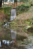 Λίμνες Adderbury Στοκ εικόνες με δικαίωμα ελεύθερης χρήσης