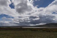 Λίμνη ένα Rauthair στοκ φωτογραφίες με δικαίωμα ελεύθερης χρήσης
