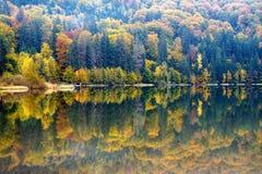 Λίμνη Αγίου Ana Στοκ Φωτογραφίες